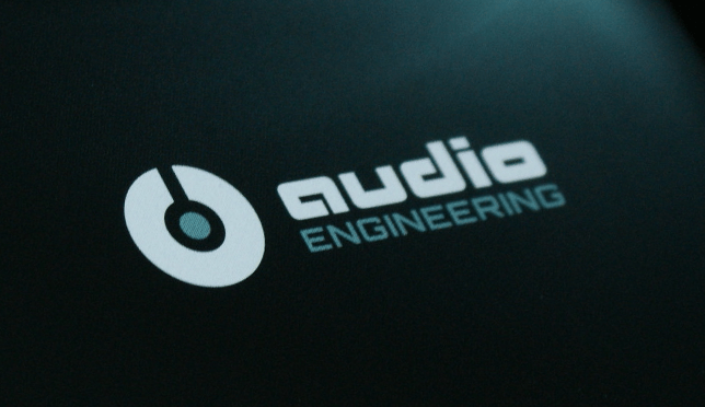 Logodesign und Corporate Design für audio Engineering